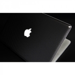 SGP Laptop Cover Skin Carbon for MacBook Pro 15""